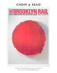 Brooklyn Rail 12/09
