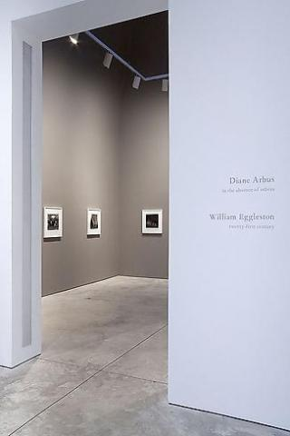 Diane Arbus - In the Absence of Others - Exhibitions - Cheim Read