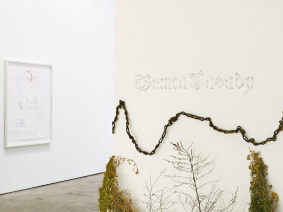 Bianca Casady - Daisy Chain - Exhibitions - Cheim Read