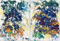 Joan Mitchell: The Last Paintings