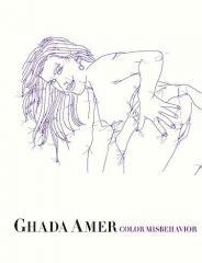 Ghada Amer: Color Misbehavior