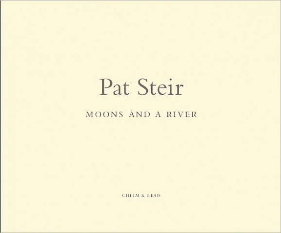 Pat Steir: Moons and a River