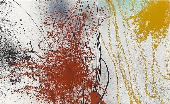 Hans Hartung - Artists - Cheim Read