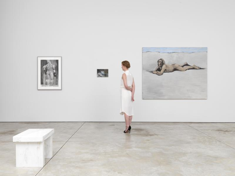 The Female Gaze, Part Two - Exhibitions - Cheim Read