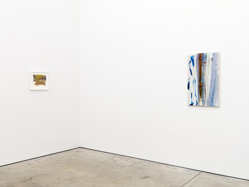 Louise Fishman - Exhibitions - Cheim Read
