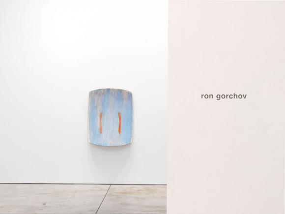 Ron Gorchov -  - Exhibitions - Cheim Read