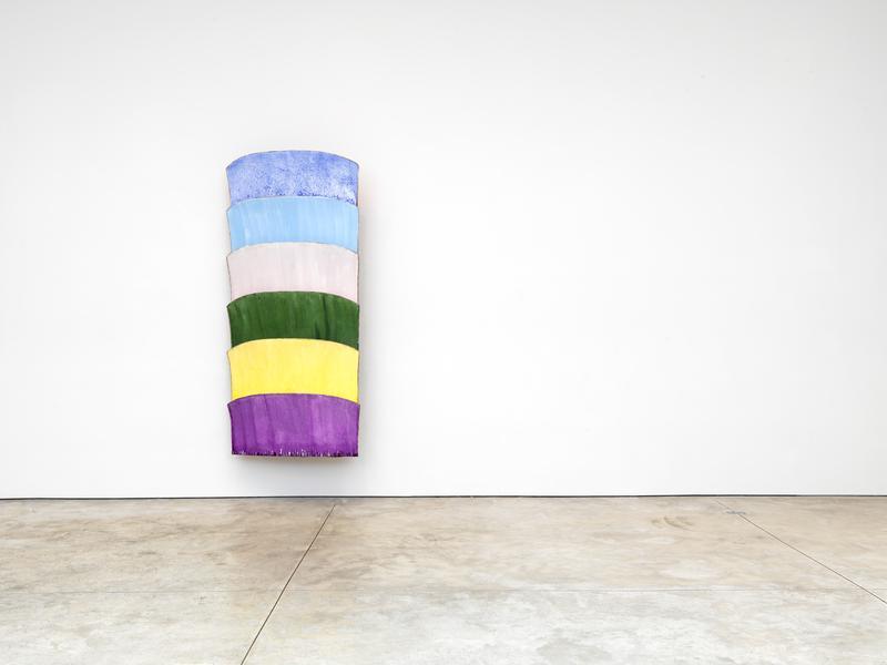 Ron Gorchov - Exhibitions - Cheim Read