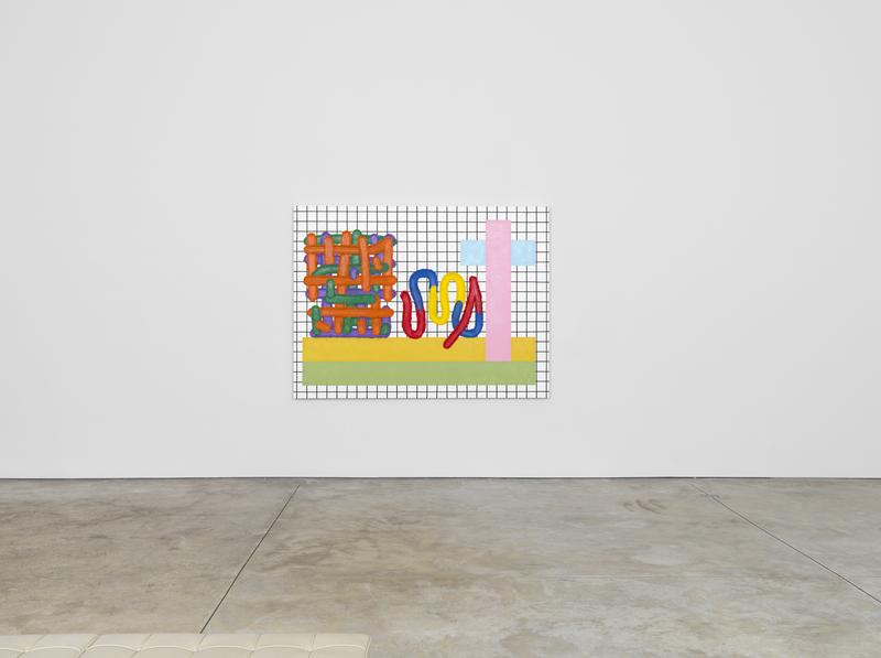 Jonathan Lasker - Exhibitions - Cheim Read