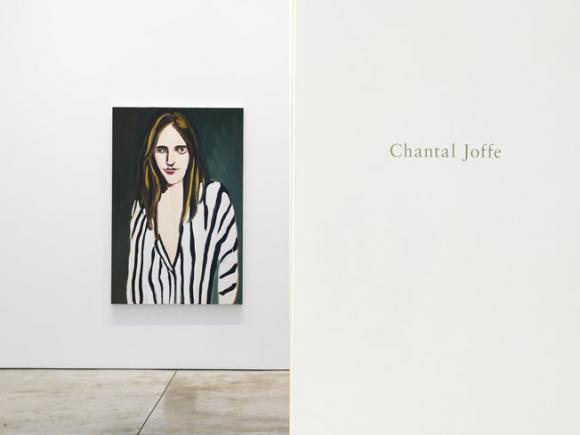 Chantal Joffe -  - Exhibitions - Cheim Read
