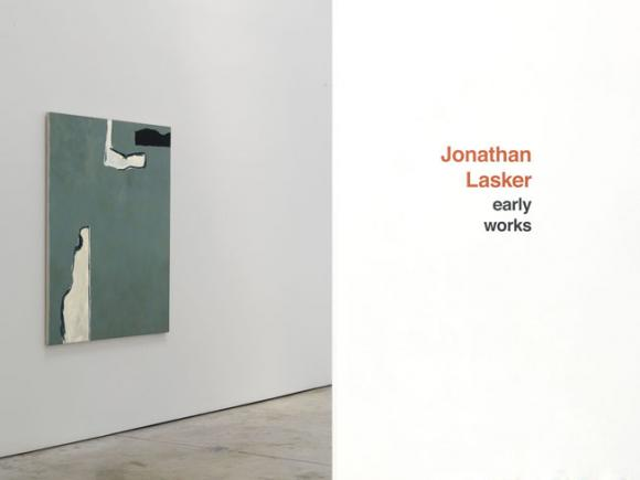 Jonathan Lasker - Early Works - Exhibitions - Cheim Read
