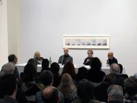 Joan Mitchell Panel Discussion