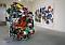 Joan Mitchell & John Chamberlain - Exhibitions - Cheim Read