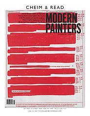 Modern Painters 11/08