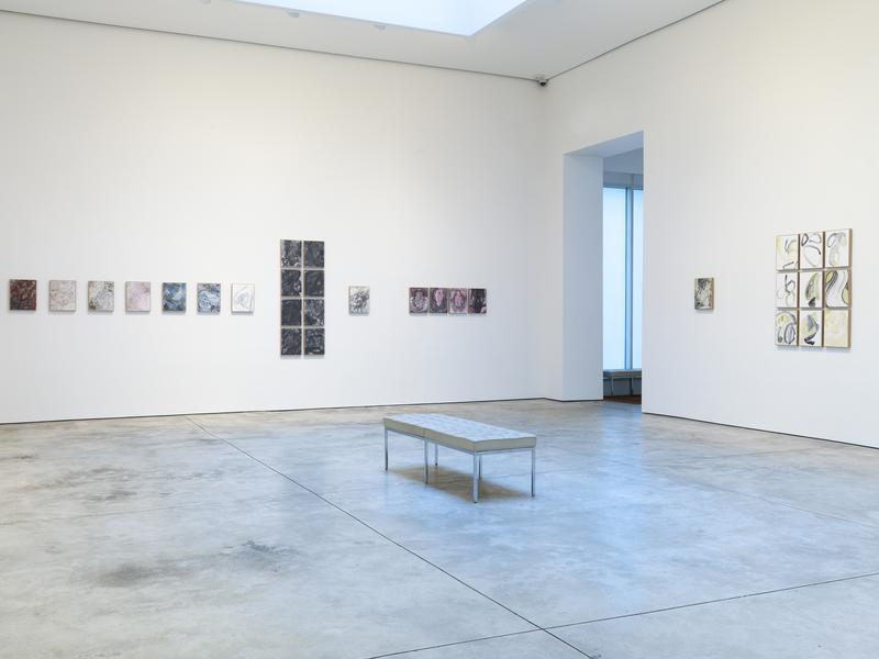 Jack Pierson - Exhibitions - Cheim Read