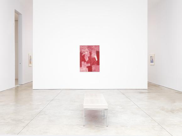 Serge Poliakoff - Curated by Joe Fyfe - Exhibitions - Cheim Read