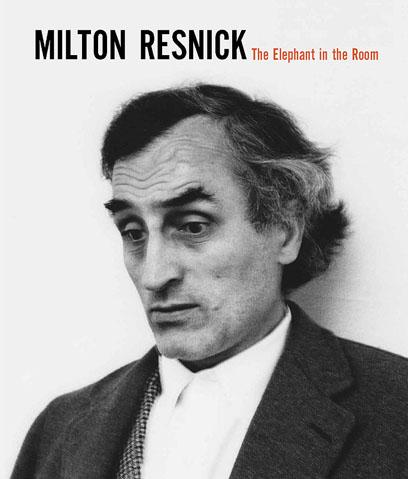 Milton Resnick