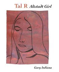 Tal R: Altstadt Girl
