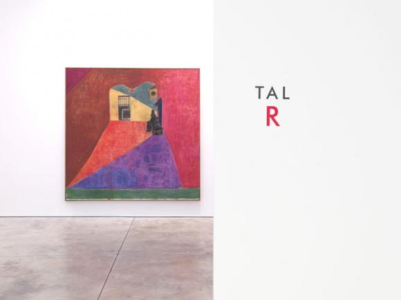Tal R -  - Exhibitions - Cheim Read