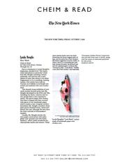 New York Times 10/7/16