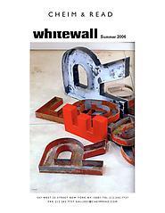 Whitewall Summer 2006